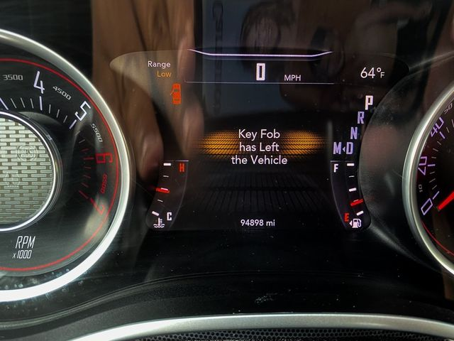 2015 Dodge Challenger R/T Plus Madison, NC 19
