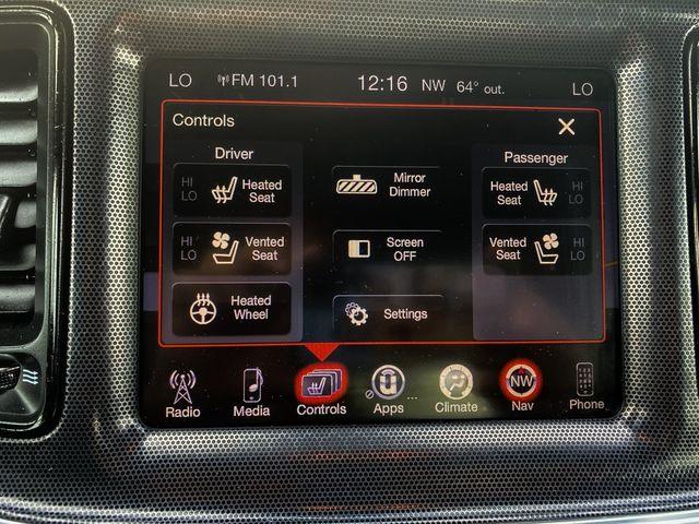 2015 Dodge Challenger R/T Plus Madison, NC 20