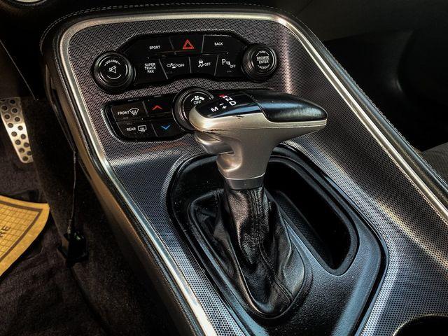 2015 Dodge Challenger R/T Plus Madison, NC 21
