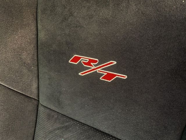 2015 Dodge Challenger R/T Plus Madison, NC 23