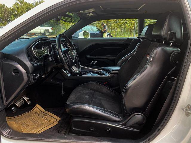 2015 Dodge Challenger R/T Plus Madison, NC 25