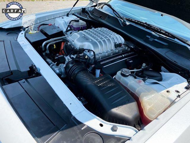 2015 Dodge Challenger SRT Hellcat Madison, NC 32