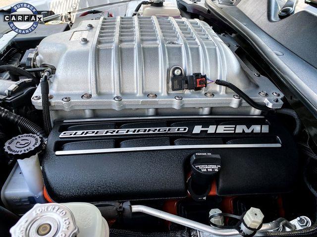 2015 Dodge Challenger SRT Hellcat Madison, NC 35