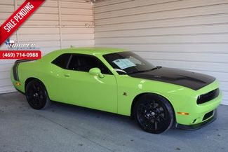 2015 Dodge Challenger R/T Scat Pack HPA in McKinney Texas, 75070