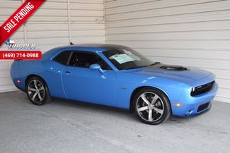 2015 Dodge Challenger SHAKER!! HPA Plus in McKinney Texas, 75070
