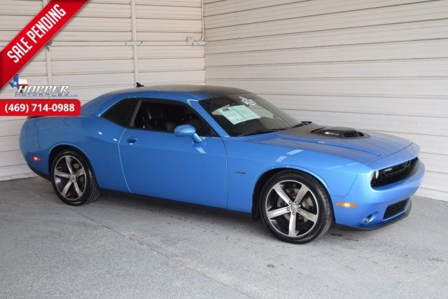 2015 Dodge Challenger SHAKER!! HPA Plus