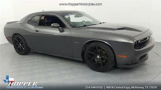 2015 Dodge Challenger R/T Plus in McKinney Texas, 75070