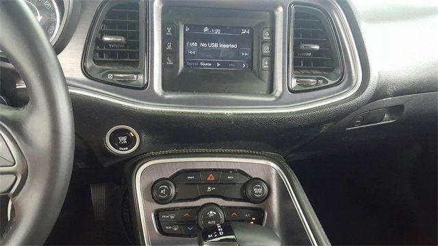 2015 Dodge Challenger SXT in McKinney Texas, 75070