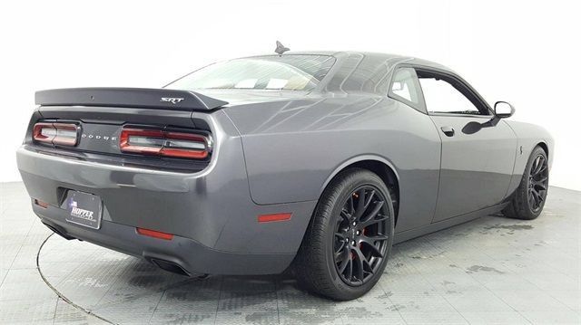 2015 Dodge Challenger SRT Hellcat in McKinney, Texas 75070
