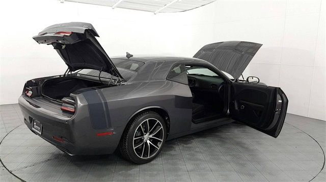 2015 Dodge Challenger R/T Scat Pack in McKinney, Texas 75070