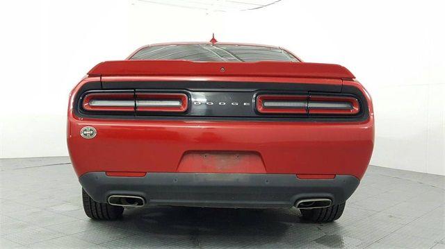 2015 Dodge Challenger SXT in McKinney, Texas 75070