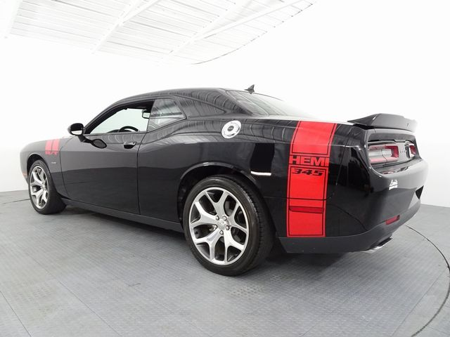 2015 Dodge Challenger R/T Plus in McKinney, Texas 75070