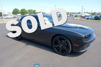 2015 Dodge Challenger SXT in  Tennessee