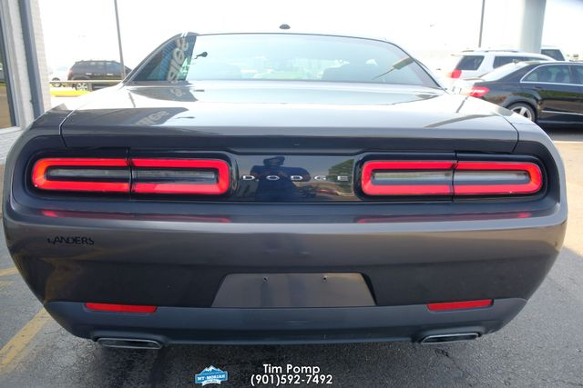 2015 Dodge Challenger SXT Plus in Memphis, Tennessee 38115