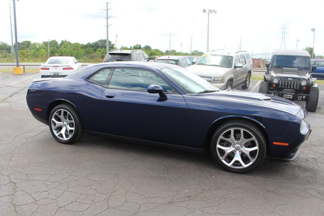 2015 Dodge Challenger SXT Plus W/ LEATHER SEATS in Memphis, Tennessee 38115
