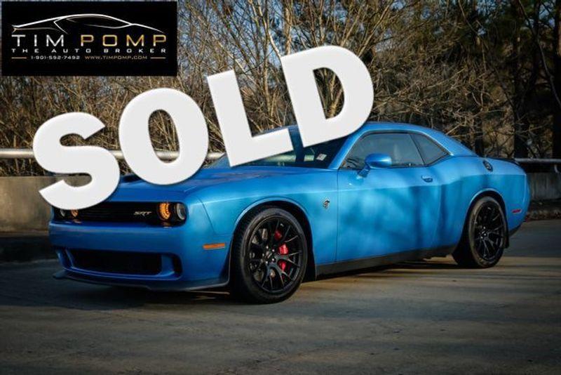 2015 Dodge Challenger SRT Hellcat | Memphis, Tennessee | Tim Pomp - The Auto Broker in Memphis Tennessee