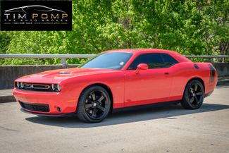 2015 Dodge Challenger R/T Plus SUNROOF LEATHER SEATS in Memphis, Tennessee 38115