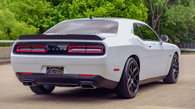 2015 Dodge Challenger R/T Plus Shaker SUNROOF NAVIAGTION COOLED N HEATED in Memphis, TN 38115