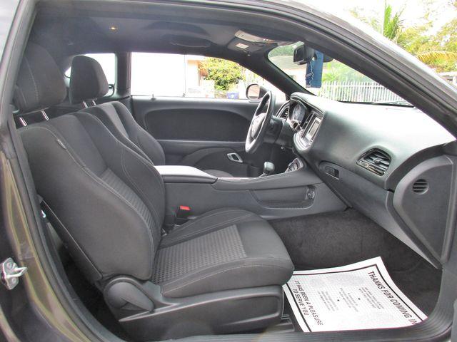 2015 Dodge Challenger R/T Plus Miami, Florida 10