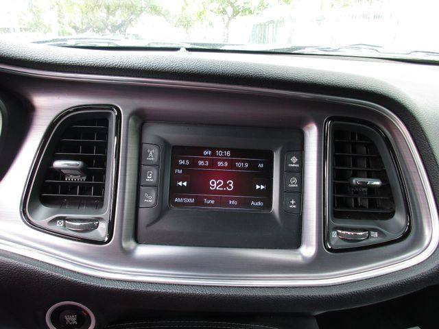 2015 Dodge Challenger R/T Plus Miami, Florida 11
