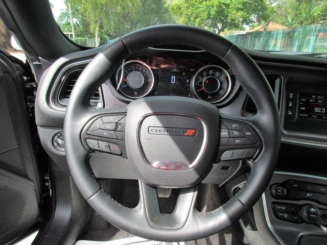 2015 Dodge Challenger R/T Plus Miami, Florida 13