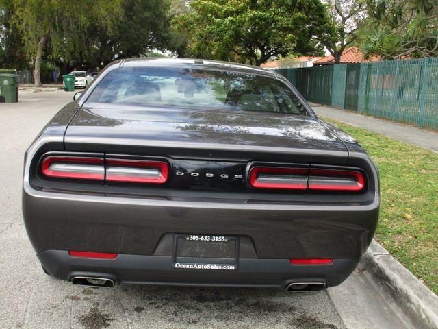 2015 Dodge Challenger R/T Plus Miami, Florida 3