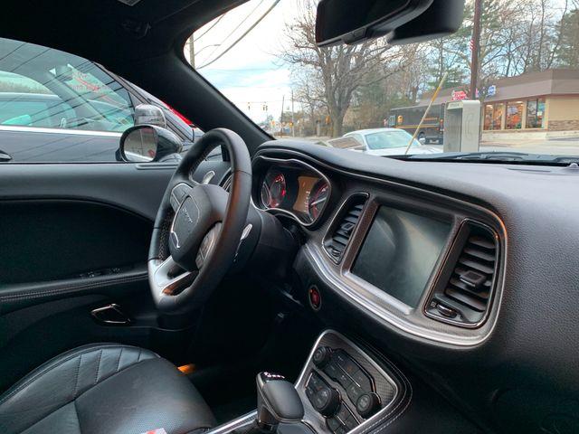 2015 Dodge Challenger SRT Hellcat New Rochelle, New York 7