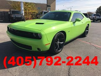 2015 Dodge Challenger R/T Plus in Oklahoma City OK