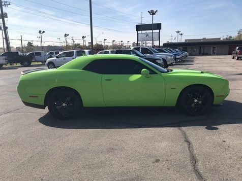 2015 Dodge Challenger R/T Plus | Oklahoma City, OK | Norris Auto Sales (I-40) in Oklahoma City, OK