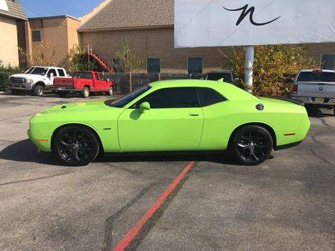 2015 Dodge Challenger R/T Plus | Oklahoma City, OK | Norris Auto Sales (I-40) in Oklahoma City, OK
