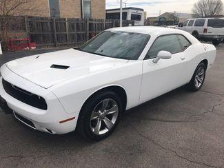 2015 Dodge Challenger SXT in Oklahoma City OK