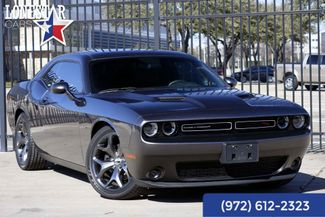 2015 Dodge Challenger R/T Plus Super Track Pack Warranty in Plano Texas, 75093