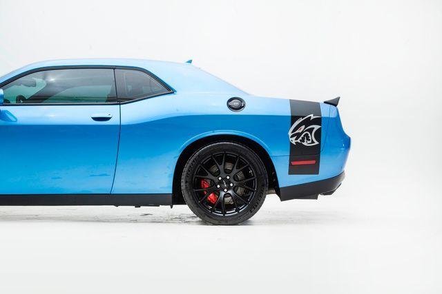 2015 Dodge Challenger SRT Hellcat in Plano, TX 75075