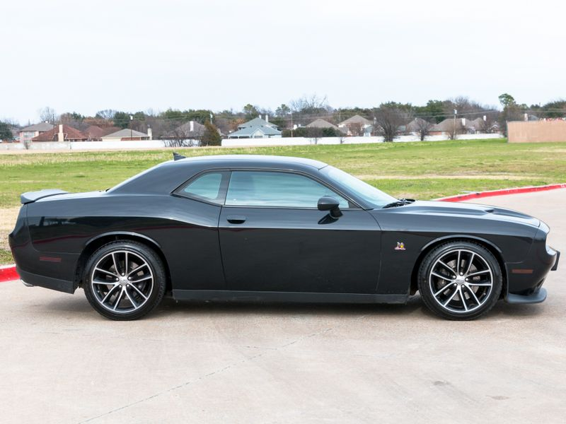 2015 Dodge Challenger R/T Scat Pack in Rowlett, Texas