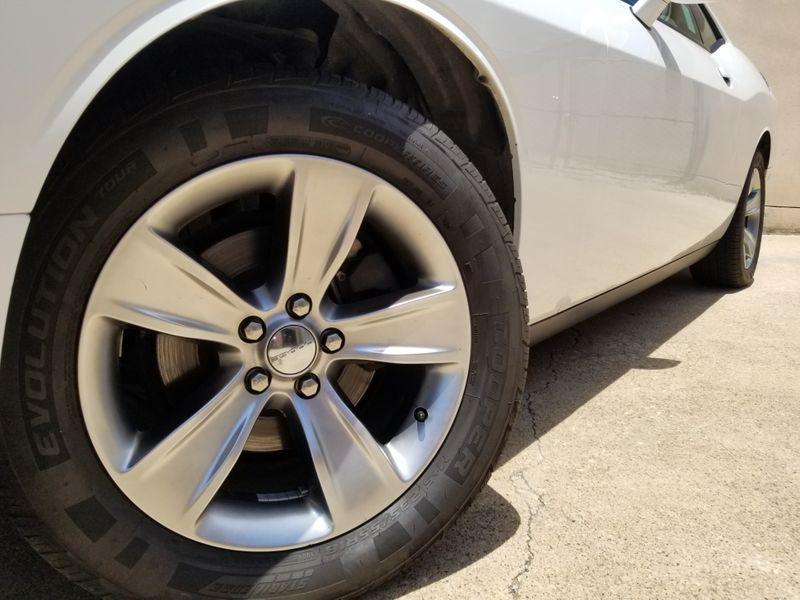 2015 Dodge Challenger SXT in Rowlett, Texas