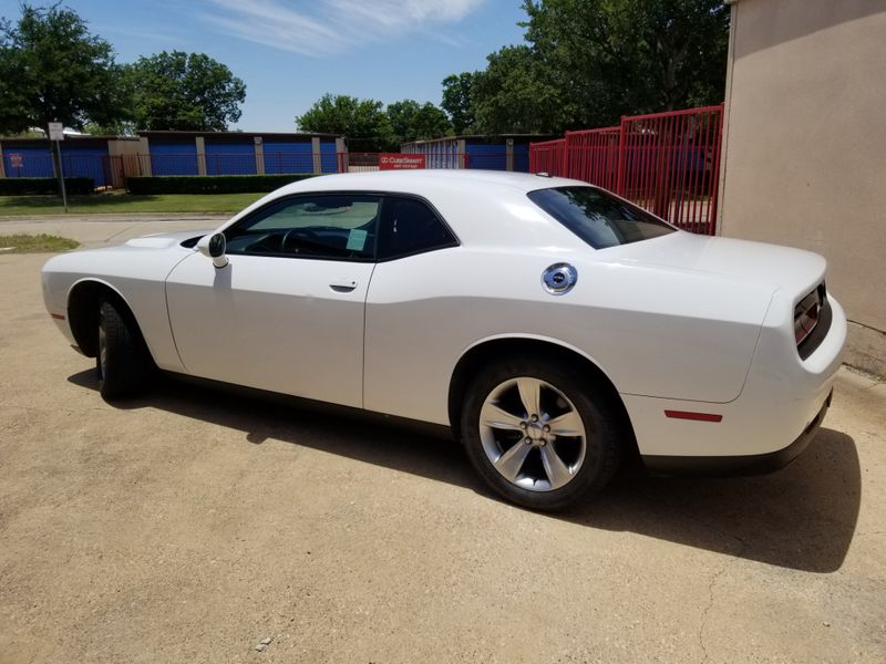 2015 Dodge Challenger SXT in Rowlett, Texas