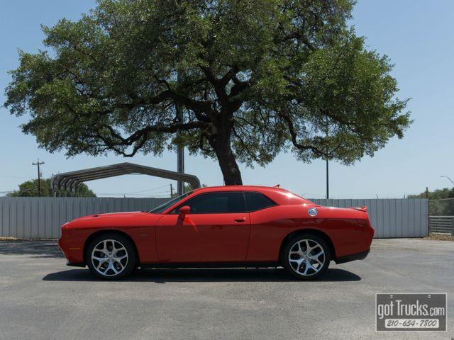 2015 Dodge Challenger R/T Plus 5.7L Hemi V8