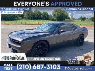 2015 Dodge Challenger SXT in San Antonio, TX 78237