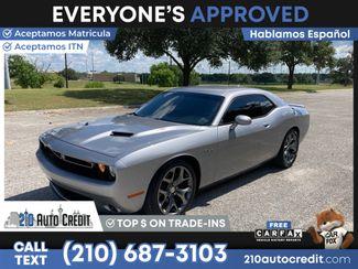 2015 Dodge Challenger R/T Plus in San Antonio, TX 78237