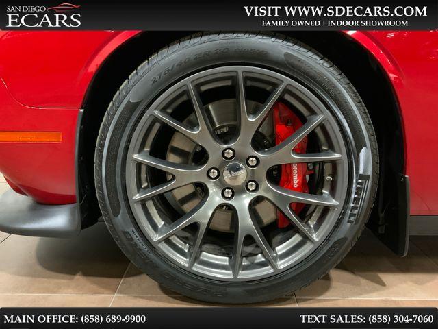 2015 Dodge Challenger SRT 392 in San Diego, CA 92126