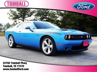 2015 Dodge Challenger R/T Plus in Tomball, TX 77375