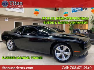 2015 Dodge Challenger R/T Plus in Worth, IL 60482