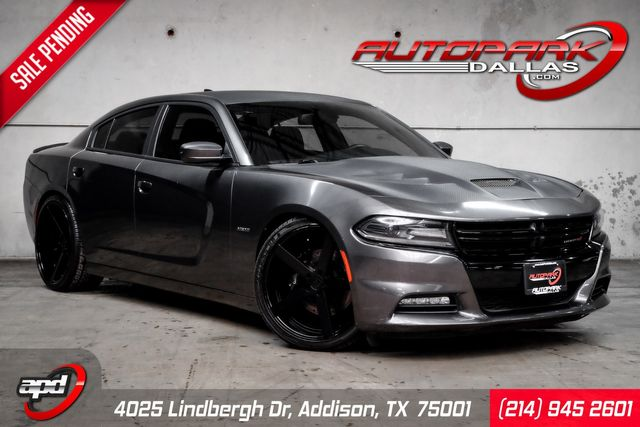 2015 Dodge Charger R/T w/ KOOKS Headers, Wilwood Brake Kit, and More