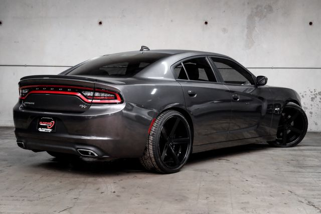 2015 Dodge Charger R/T w/ KOOKS Headers, Wilwood Brake Kit, and More in Addison, TX 75001