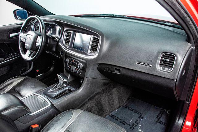 2015 Dodge Charger R/T Plus Blacktop Pkg in Addison, TX 75001