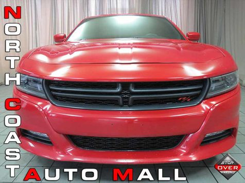 2015 Dodge Charger Road/Track in Akron, OH