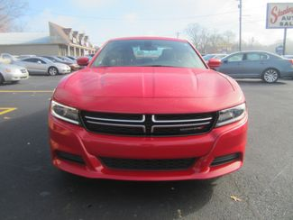 2015 Dodge Charger SE Batesville, Mississippi 10