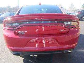 2015 Dodge Charger SXT Batesville, Mississippi 11