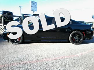2015 Dodge Charger SRT Hellcat Boerne, Texas