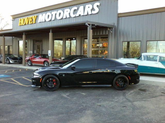 2015 Dodge Charger SRT Hellcat Boerne, Texas 1